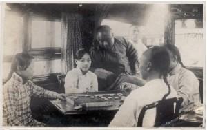 postcard form China May 6th, 1926